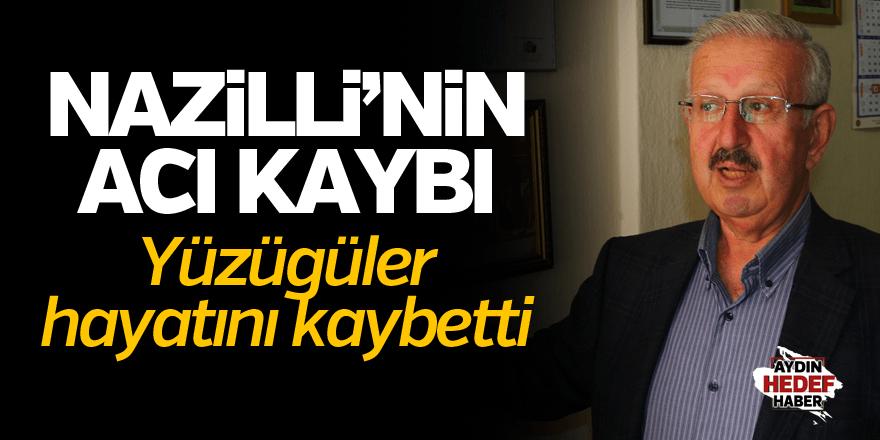 Mehmet Yüzügüler hayatını kaybetti