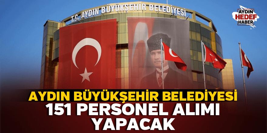 Aydın Büyükşehir Belediyesi sayaç okuma elemanı alacak