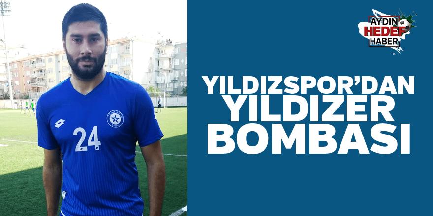 Yıldızspor'dan Yıldızer bombası