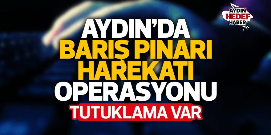 Barış Pınarı Harekatı operasyonu