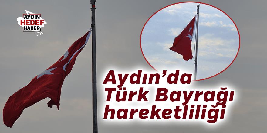 Dev Türk Bayrağı için seferber oldular