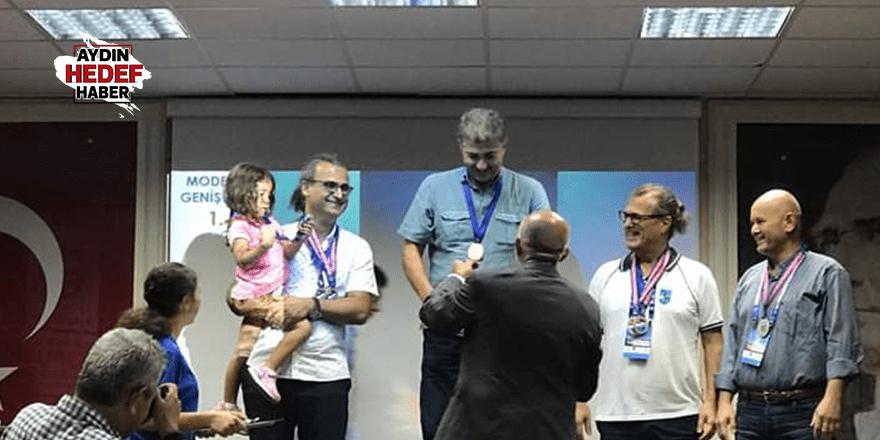 Antalya'da Türkiye Şampiyonu oldular