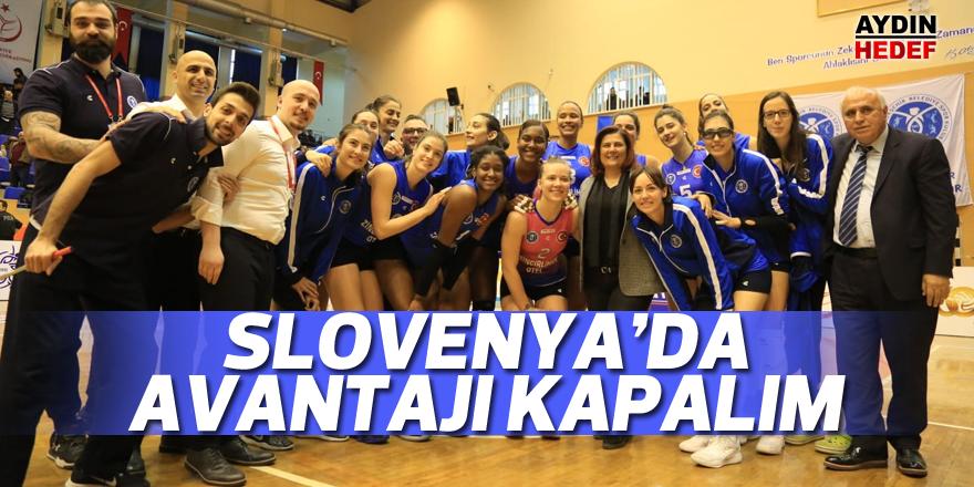 Slovenya'da avantajı kapalım