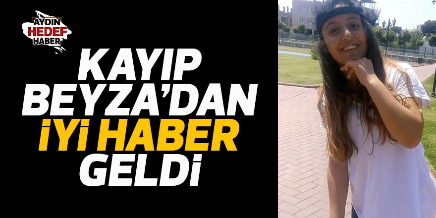 Kayıp Beyza, Kahramanmaraş'ta bulundu