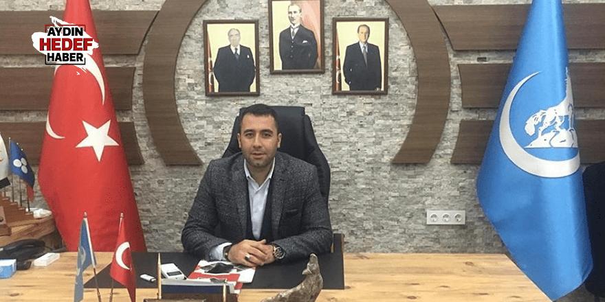 """""""Emanetin Ülkücü Türk Gençliğinin himayesindedir"""""""