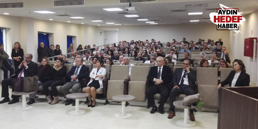 Prof. Dr. Mustafa Selim Özkök son yolculuğuna uğurlandı