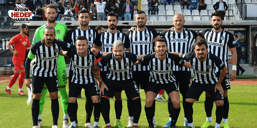İstanbul'da Berker düdük çalacak