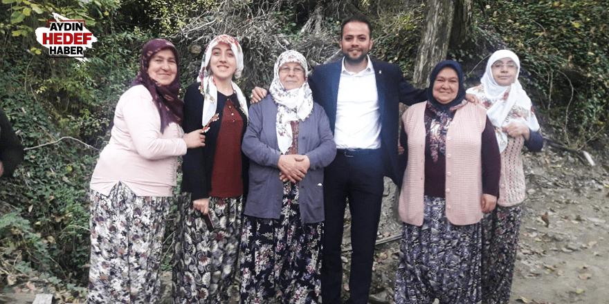 Türk toplumunda kadınlar mukaddes bir yere sahip