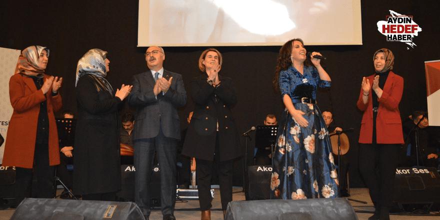 Türk müziği tanıtıldı