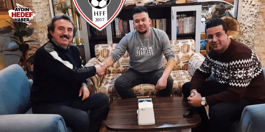 Demirci, Ankara'ya davet edildi