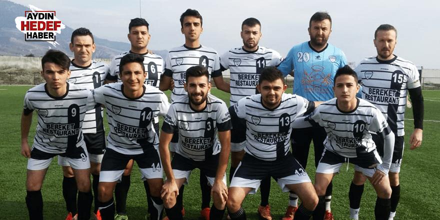 Tekgül Yapı Buharkentspor evinde kazandı
