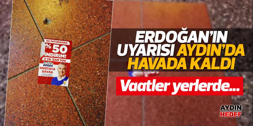 Aydın'da 'Savaş'ı yerden kazıdılar