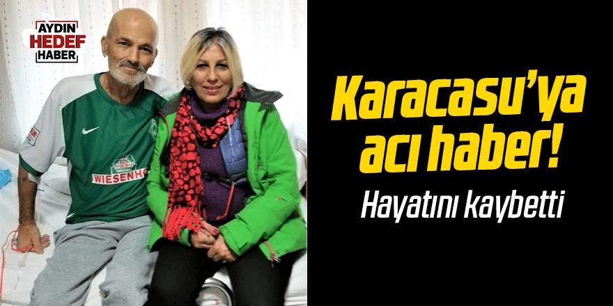 Balcıoğlu, amansız hastalığa yenik düştü