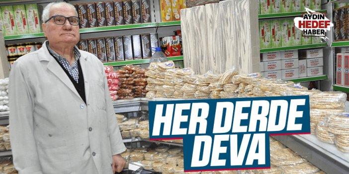 Her Derde Deva Tahin