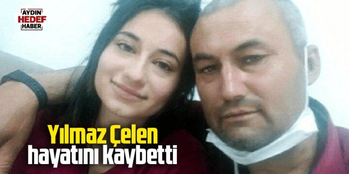 Ebru Çelen'in babasını hayatını kaybetti