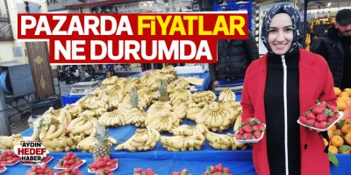 AYŞE'YLE ÇARŞI&PAZAR