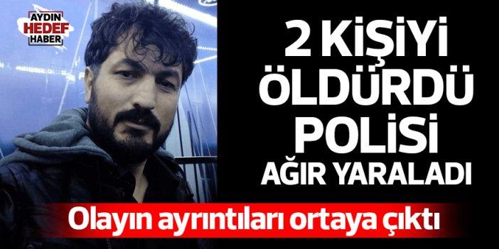 Torbalı'da cinayetin ayrıntıları