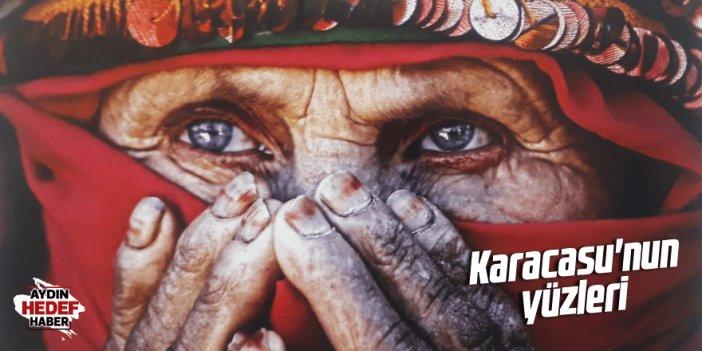 Karacasu'nun yüzleri
